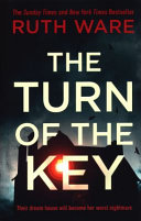The Turn of the Key Book Cover