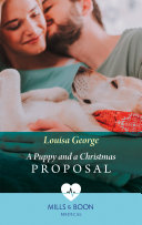 A Puppy And A Christmas Proposal Book Cover