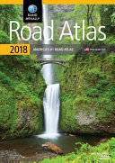 Rand McNally Road Atlas 2018