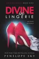 Book Divine in Lingerie