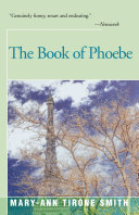 The Book of Phoebe Novel About A Young Woman S