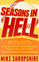 Seasons in Hell Work On One Of The Most Tortured Franchises