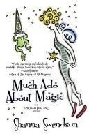 Much Ado about Magic Book PDF