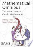 Mathematical Omnibus