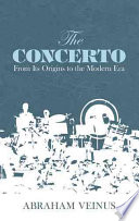 The Concerto A Musical Form This Is An Oft Quoted Authoritative