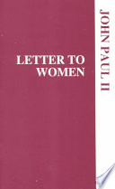 Letter to Women