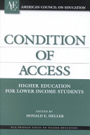 Condition of Access