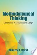 Methodological Thinking