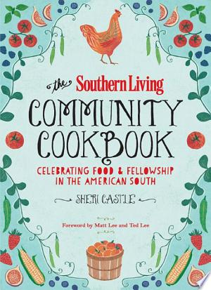 The Southern Living Community Cookbook