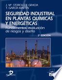 Seguridad industrial en plantas químicas y energéticas Presiones Y Temperaturas Que Exigen La Adopcion
