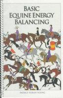 Basic Equine Energy Balancing