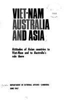 Viet-Nam, Australia and Asia