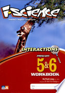 i Science   Interact  Inquire  Investigate  Interactions  Workbook Primary 5   6