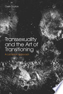Ebook Transsexuality and the Art of Transitioning Epub Oren Gozlan Apps Read Mobile