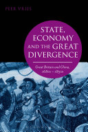 download ebook state, economy and the great divergence pdf epub