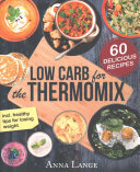 Low Carb for the Thermomix c