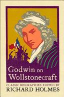 Godwin on Wollstonecraft