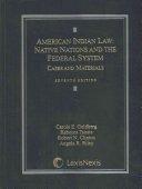 American Indian Law