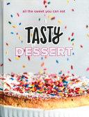 Tasty Dessert Book