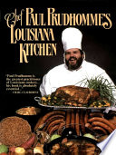 Chef Paul Prudhomme S Louisiana Kitchen