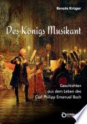 Des Königs Musikant