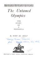 The Untamed Olympics