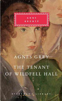 Agnes Grey by Anne Brontë