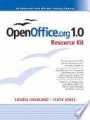 OpenOffice org 1 0 Resource Kit