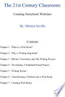 The 21st Century Classroom-Web Books