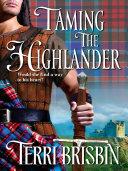 download ebook taming the highlander pdf epub