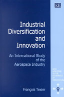 Industrial Diversification and Innovation