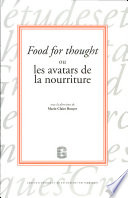 Avatars de la nourriture