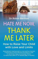 Hate Me Now  Thank Me Later Book PDF