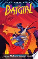 Batgirl Vol 3 Summer Of Lies