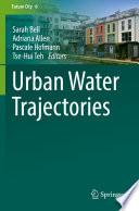 Urban Water Trajectories