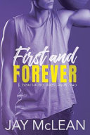 First and Forever Pdf/ePub eBook