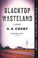 Book Blacktop Wasteland