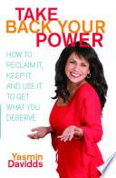 Take Back Your Power Book PDF