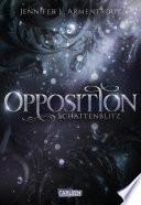 Obsidian 5  Opposition  Schattenblitz