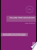 Failure Free Education