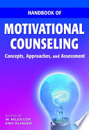 Handbook Of Motivational Counseling