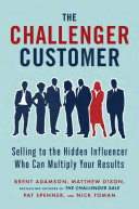 cover img of The Challenger Customer