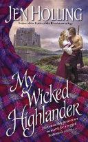 My Wicked Highlander