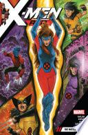 X Men Red Vol  1