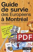 Guide de survie des Europ  ens    Montr  al