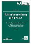 Risikobeurteilung mit FMEA
