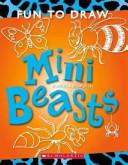 Fun to Draw Mini Beasts