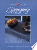 Sponging Etc
