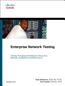 download ebook enterprise network testing pdf epub