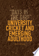 University Cricket And Emerging Adulthood